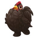 icon chicken adult cochinfrizzledbarred 128 1 FarmVille 2: Mother's Day Items and Animals