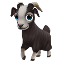 icon goat adult australiancashmere 128 1 FarmVille 2: Mother's Day Items and Animals