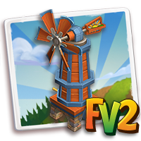 Level 7 Windmill