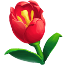 crop general tulip red doober 1 Farmville 2 Unreleased Items for this week (04/21)