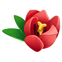 crop general tulip red icon 1 Farmville 2 Unreleased Items for this week (04/21)