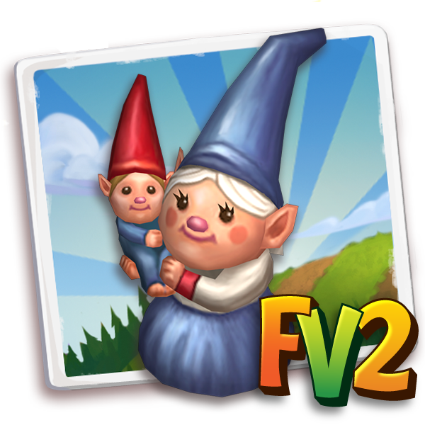 deco mothersday mother gnome a icon cogs 1 Farmville 2 Unreleased Items for this week (04/21)