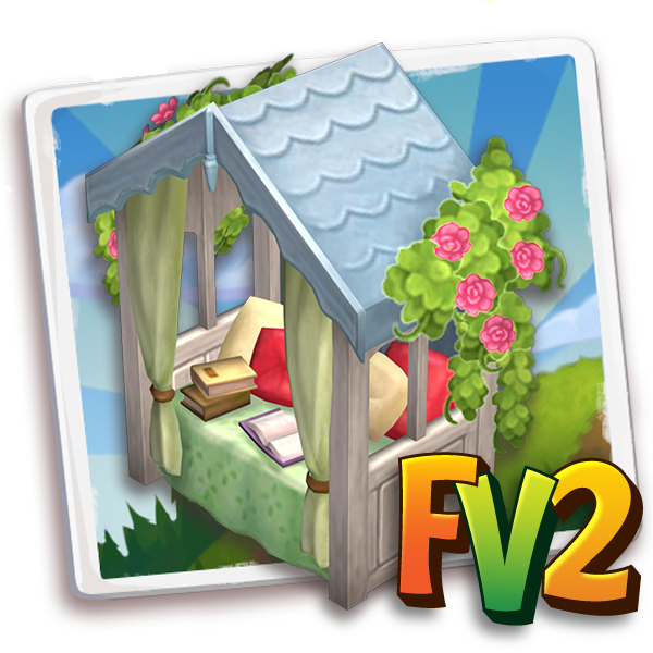 deco mothersday readingnook cabana a icon cogs 1 Farmville 2 Unreleased Items for this week (04/21)