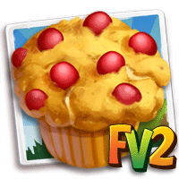 Icon_crafting_muffin_cranberry_cogs-55e9a30d682b95b6b10fabb5ccad912f