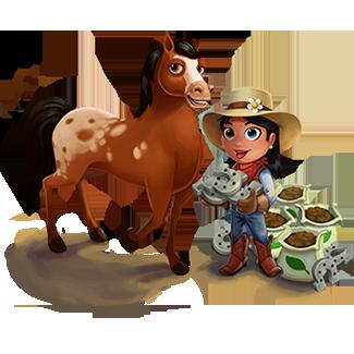 Farmville 2 horse breeding guide farmville 2 info for Farmville horse