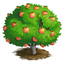 tree general grapefruit pink icon 1 Farmville 2 Unreleased Items for this week (04/21)