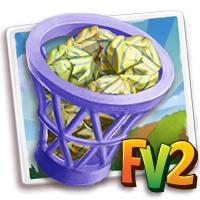 Five Paper Balls